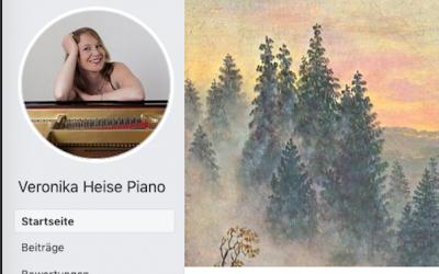 Veronika Heise auf Facebook