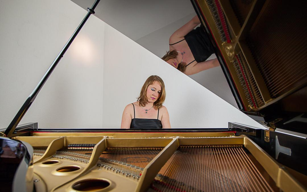Veronika Heise Solo Pianistin